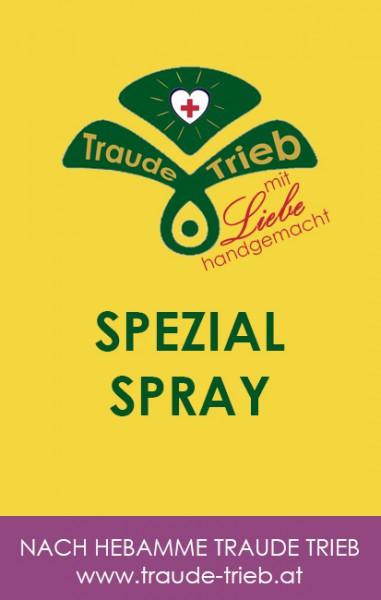 Spezial-Spray