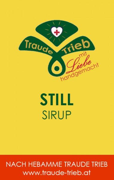 Still-Sirup
