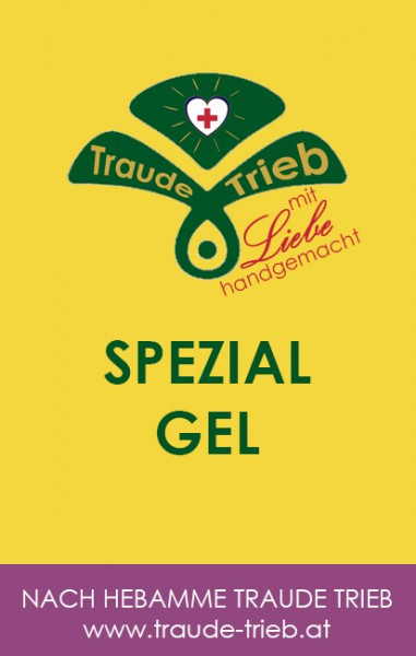 Spezial-Gel