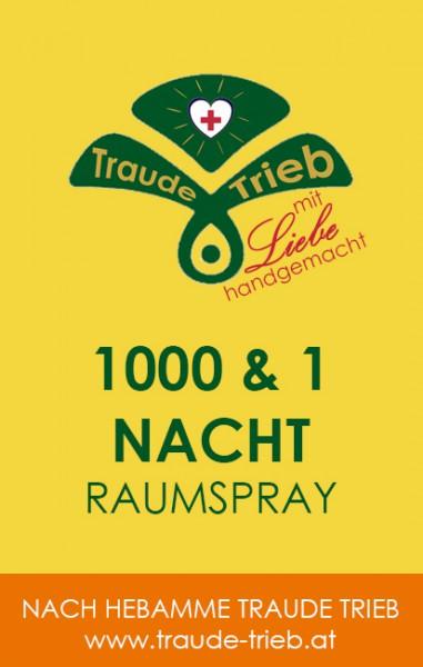 1000 & 1 Nacht-Raumspray