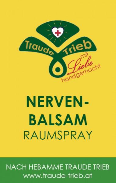 Nervenbalsam-Raumspray