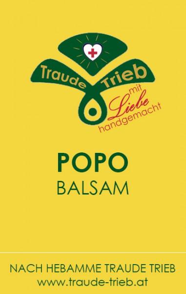 Popo-Balsam