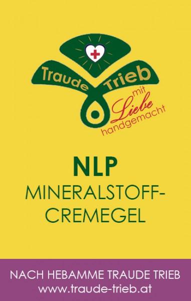 NLP-Mineralstoffcremegel (Nabelbruch, Leistenbruch, Phimose)