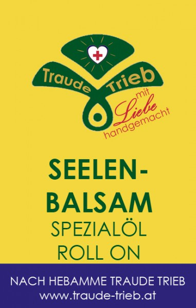 Seelenbalsam-Spezialöl-Roll-on