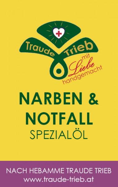 Spezial-Narben & Notfall-Öl