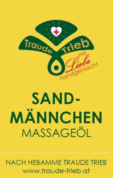 Sandmännchen-Spezialöl