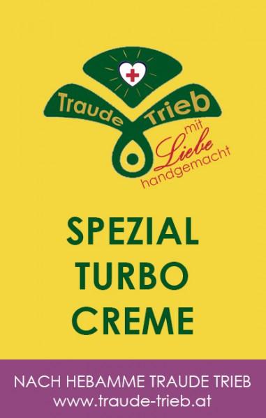 Spezial-Turbocreme