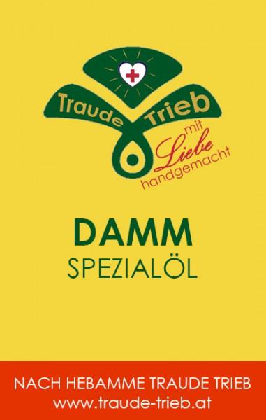 Damm-Spezialöl