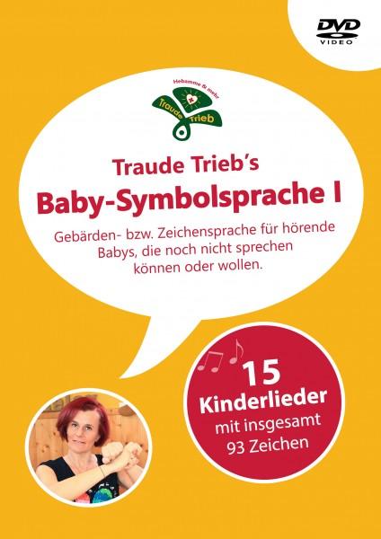 DVD Babysmbolsprache