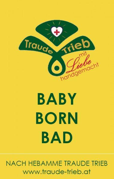 Baby Born-Bad