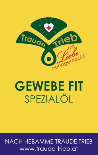 Gewebe fit-Spezialöl
