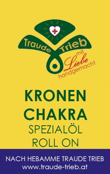 Kronenchakra-Spezialöl-Roll-on