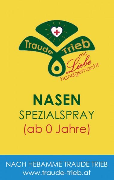 Nasen-Spezialspray (ab 0 J.)